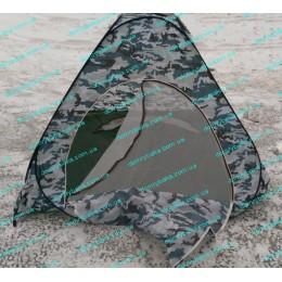 Палатка зимняя камуфляж 2x2x1.3(9990025)