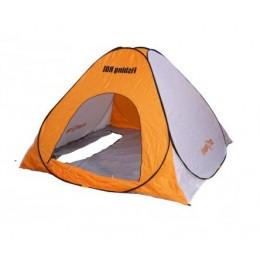 Палатка Fishing ROI Storm-2 бело-оранжевая (9998553)