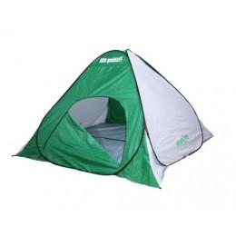 Палатка Fishing ROI Storm-3 бело-зеленая (9998552)