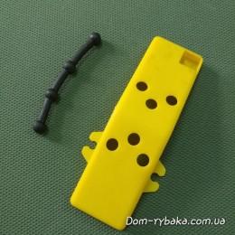Колпак для защиты ножей ледобура Тонар Барнаул 100мм(9991409)