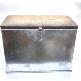 Ящик зимний оцинкованый 40х30х20 (9995375)