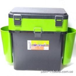 Ящик зимний  Helios Fish Box  19 л 130 кг (9997325)