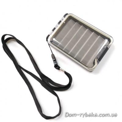 Коробка для мормышек и мушек Jaxon RJ-HB01C   (9997275)  фото