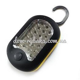 Купить налобный фонарь
